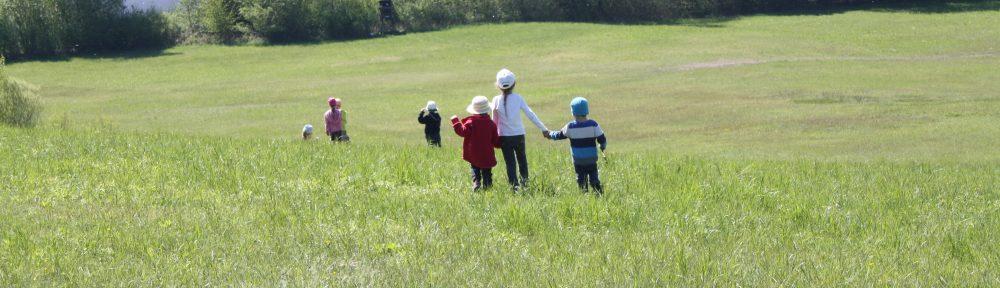 Waldorfkindergarten Baindt